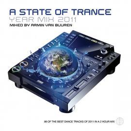 A State Of Trance Year Mix 2011 - Armin van Buuren