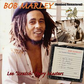 """Lee """"Scratch"""" Perry Masters - Bob Marley"""
