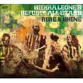 Rise & Shine - Sierra Leone's Refugee All Stars