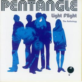 Light Flight: The Anthology - Pentangle