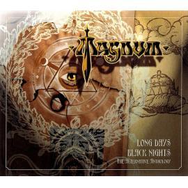 Long Days Black Nights - The Alternative Anthology - Magnum