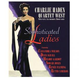 Sophisticated Ladies - Charlie Haden Quartet West