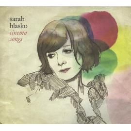 Cinema Songs - Sarah Blasko