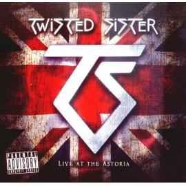 Live At The Astoria - Twisted Sister