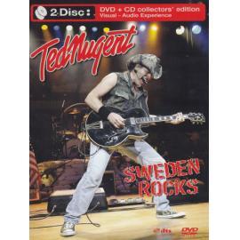 Sweden Rocks - Ted Nugent