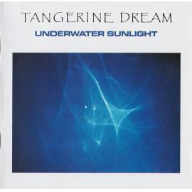 Underwater Sunlight - Tangerine Dream