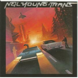 Trans - Neil Young