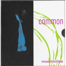 Resurrection - Common