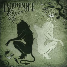 Bourbon Flame - Bourbon Flame
