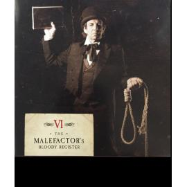 The Malefactor's Bloody Register - Vulture Industries
