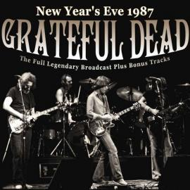 New Year's Eve 1987 - The Grateful Dead
