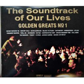 Golden Greats No1 - The Soundtrack Of Our Lives
