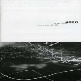 Deus Ex Machina (Archive Recordings 1983-1985) - Section 25
