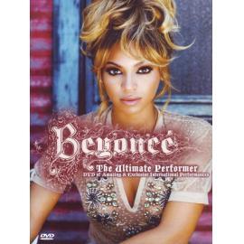 The Ultimate Performer - Beyoncé