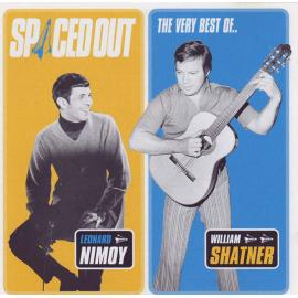 Spaced Out (The Very Best Of..) - Leonard Nimoy