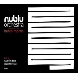Live At Jazz Festival Saalfelden - Nublu Orchestra