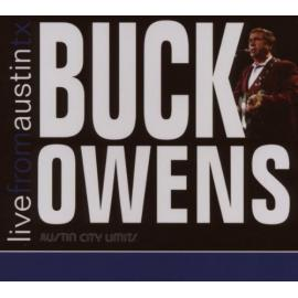 Live From Austin TX - Buck Owens