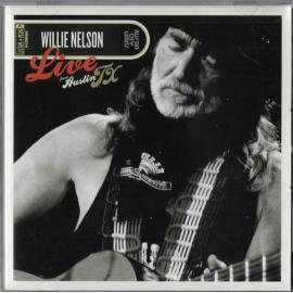 Live From Austin TX - Willie Nelson