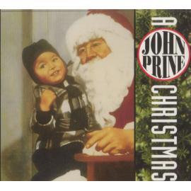 A John Prine Christmas - John Prine
