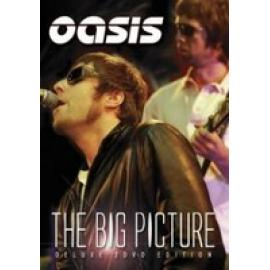 BIG PICTURE -2DVD- - OASIS