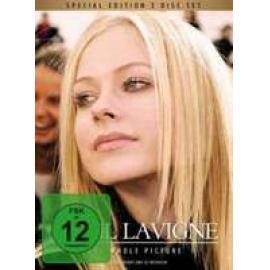 WHOLE PICTURE -DVD+CD- - Avril Lavigne