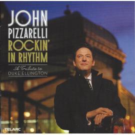 Rockin' In Rhythm - John Pizzarelli