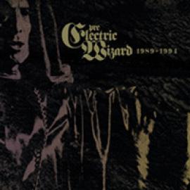 Pre-Electric Wizard 1989-1994 - Eternal