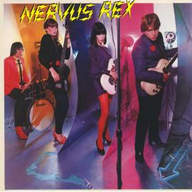 Nervus Rex - Nervus Rex
