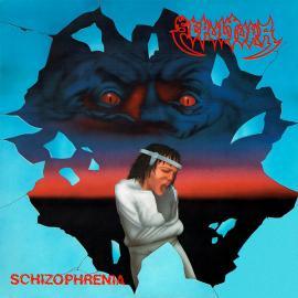 Schizophrenia - Sepultura