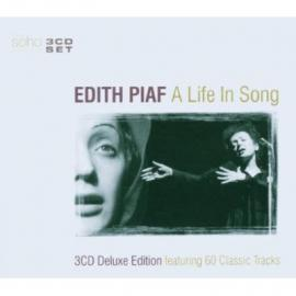 A Life In A Song - Edith Piaf