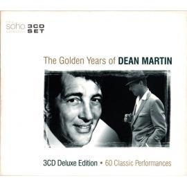 The Golden Years Of Dean Martin - Dean Martin