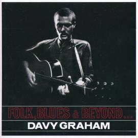 Folk, Blues & Beyond - Davy Graham