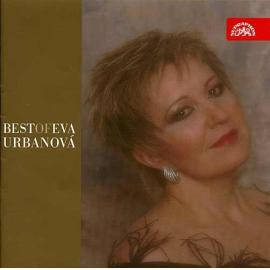 Best Of - Eva Urbanová