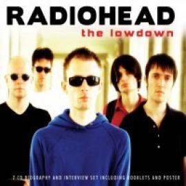 LOWDOWN - Radiohead