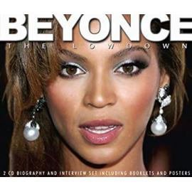 Beyonce The Lowdown - Beyoncé