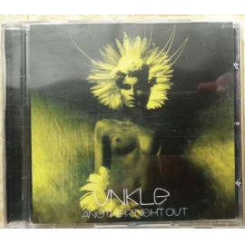 Another Night Out - UNKLE