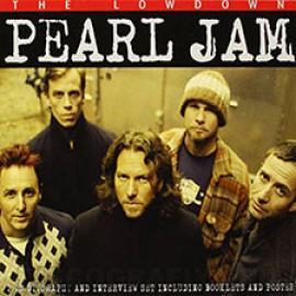 The Lowdown - Pearl Jam