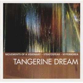 The Essential Tangerine Dream - Tangerine Dream