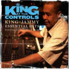 King At The Controls (Essential Hits From Reggae's Digital Revolution 1985-1989) - King Jammy