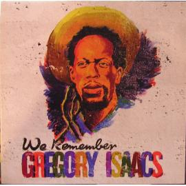 We Remember Gregory Isaacs - Various Production