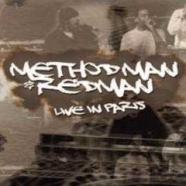 Live In Paris - Method Man & Redman
