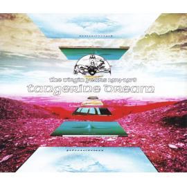 The Virgin Years 1974-1978 - Tangerine Dream