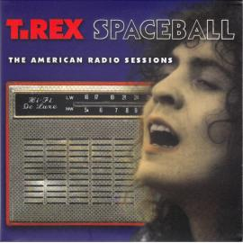 Spaceball - Marc Bolan