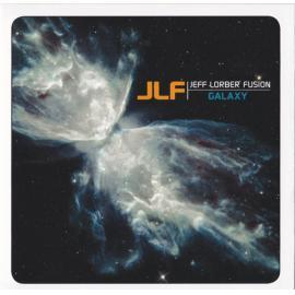 Galaxy - The Jeff Lorber Fusion