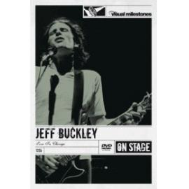 Live In Chicago - Jeff Buckley