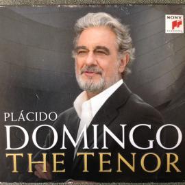 The Tenor - Placido Domingo
