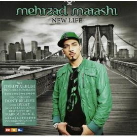 New Life - Mehrzad Marashi