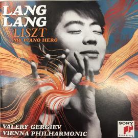 Liszt My Piano Hero - Lang Lang