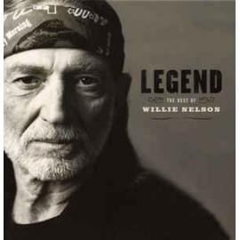 Legend: The Best Of Willie Nelson - Willie Nelson
