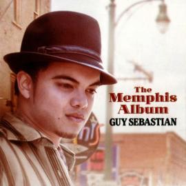 The Memphis Album - Guy Sebastian